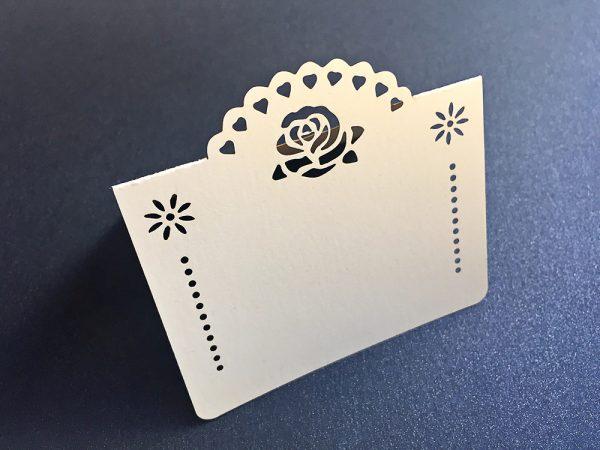 borboleta decorativa, borboleta decorativa cortada a laser, marcador de mesa cortado a laser
